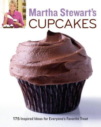 Cupcakes Martha S.