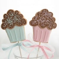 Cookie lolly's