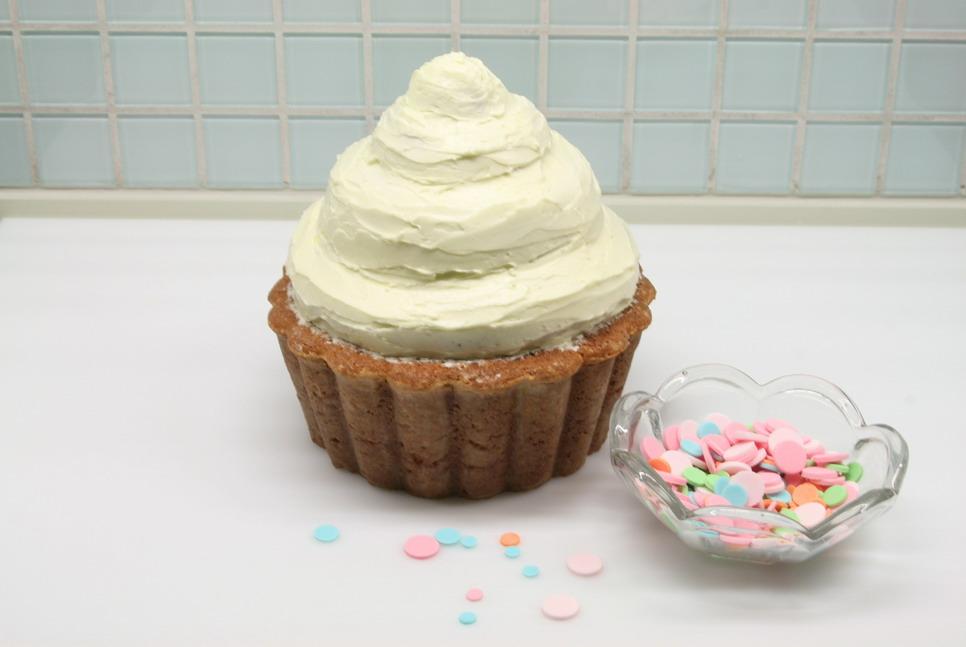 Great cupcake