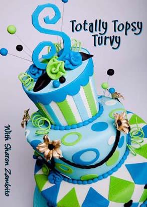 Topsy Turvy DVD