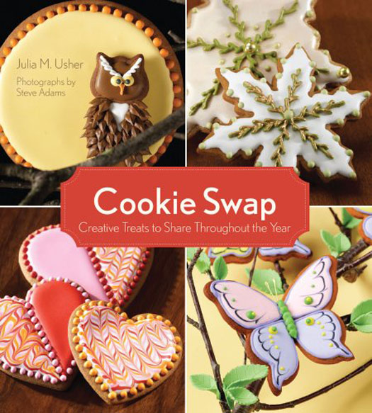 Cookie Swap book review