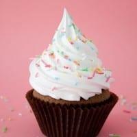 Confetti cupcake 1