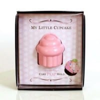 My Little Cupcake Pop Mould 2
