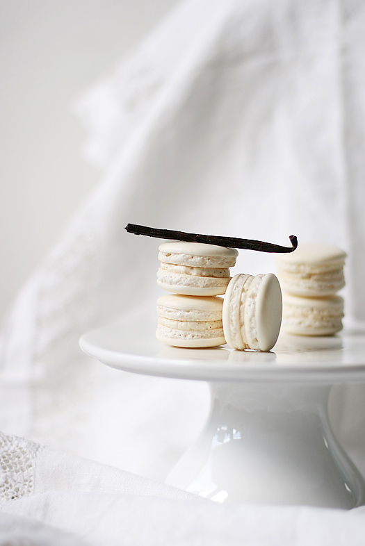 How to Make Macarons - French, Chocolate, Lemon Recipes ...