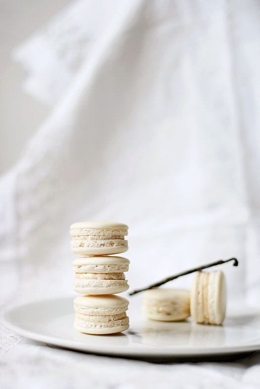 How to make macarons