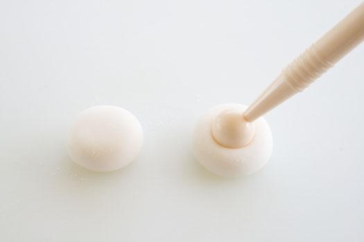 Fondant ball tool