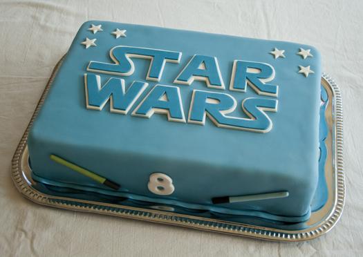 Super Star Wars Birthday Cake Cakejournal Com Funny Birthday Cards Online Hetedamsfinfo