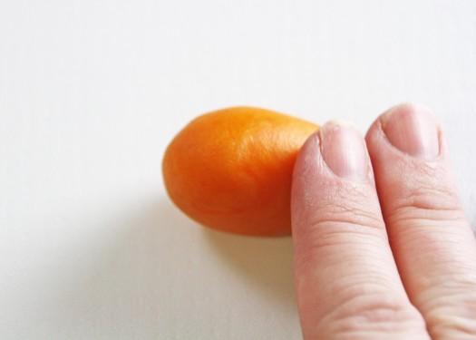 How to Make Carrot Cake Pops 3