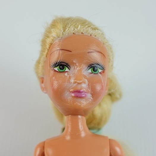 doll face5