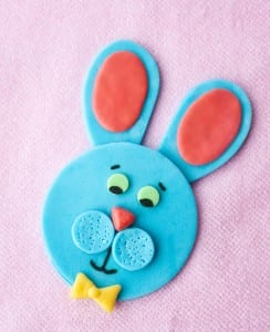 fondant easter bunny toppers 5