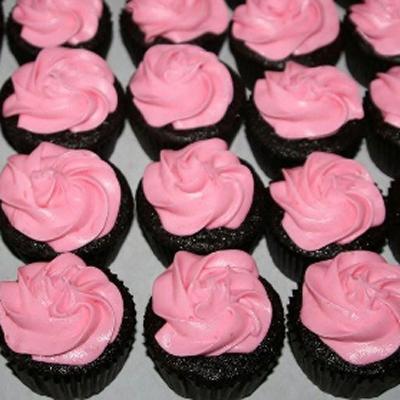 Gluten-Free Chocolate Cupcake Recipe