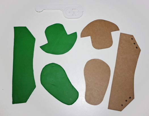 how to make paper shoes templates - how to make baby shoes