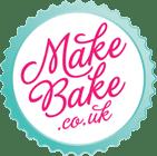 MakeBake logo
