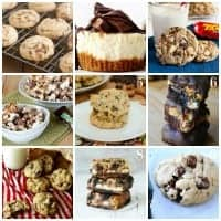 Candy Bar Dessert Ideas