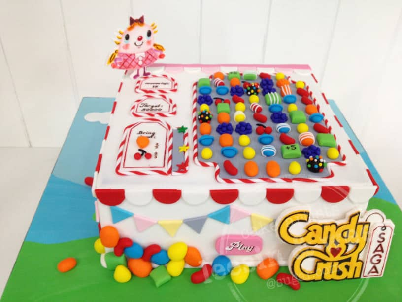 Candyland Crafts Design