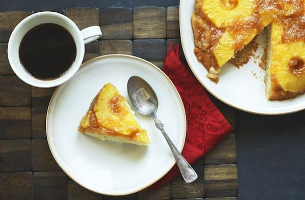 Best of the Best Upside Down Cakes