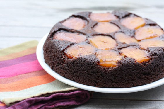 apple-mollases-upside-down-cake