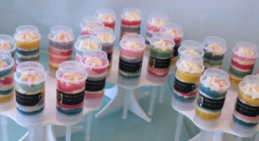Cake Pop Mix Asda