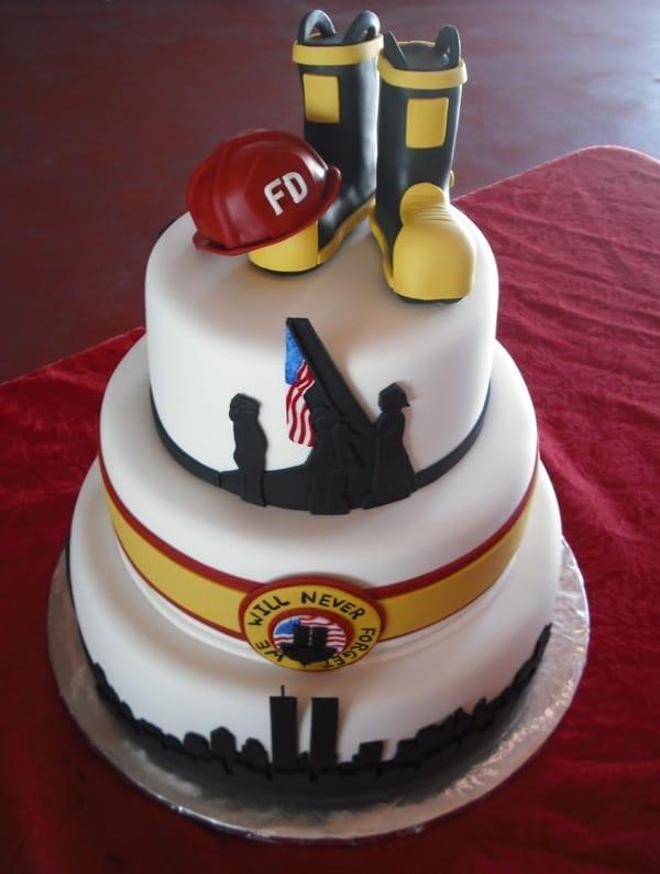 9:11 Cake