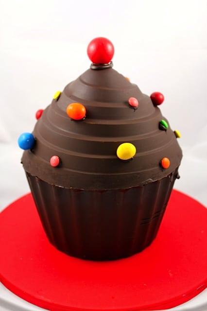 Cupcake Pinata 2