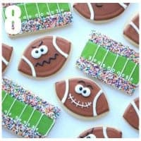 Football Dessert Ideas