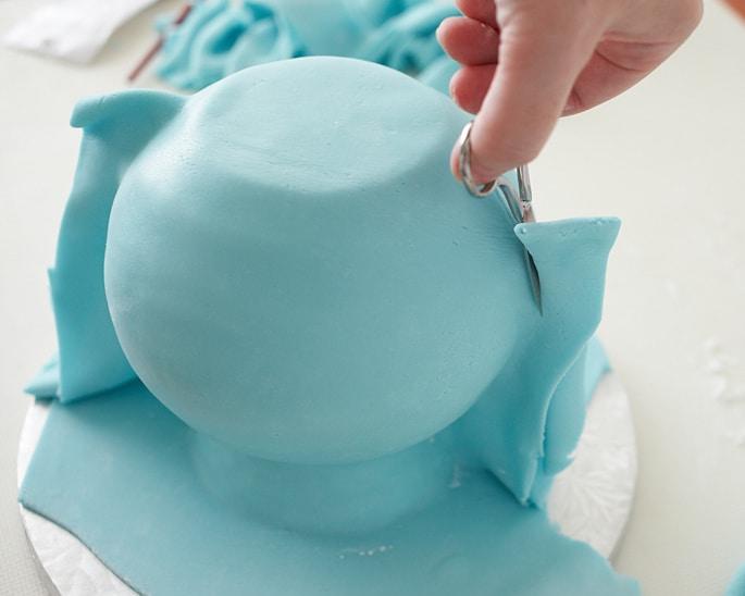 How To Make A Teapot Cake Cakejournal