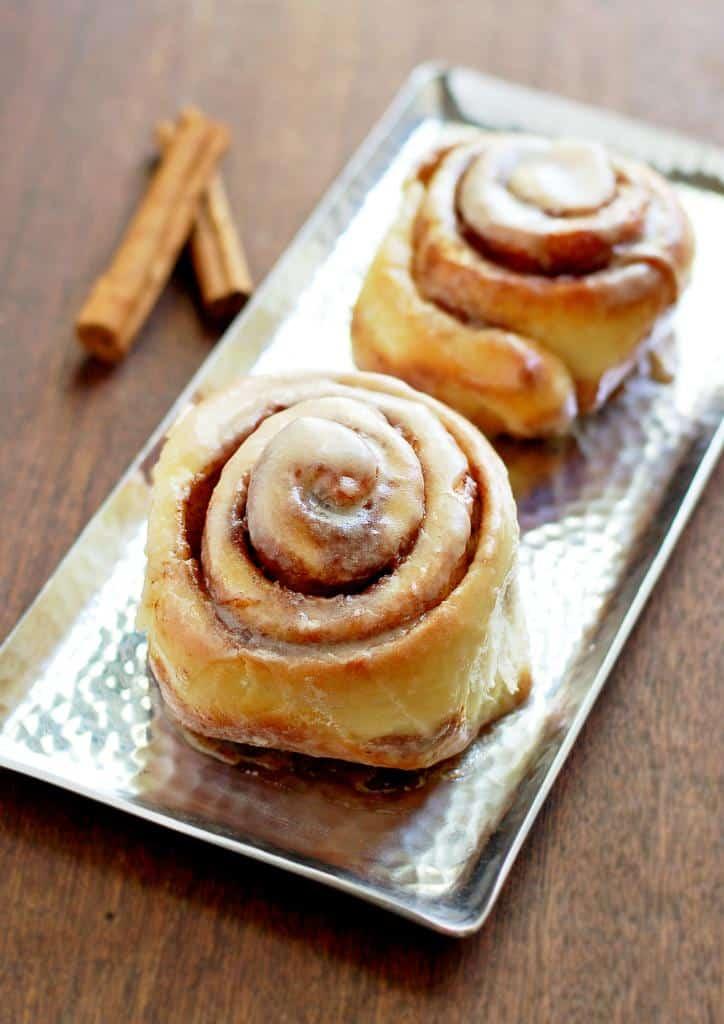 12 Best Maple Desserts