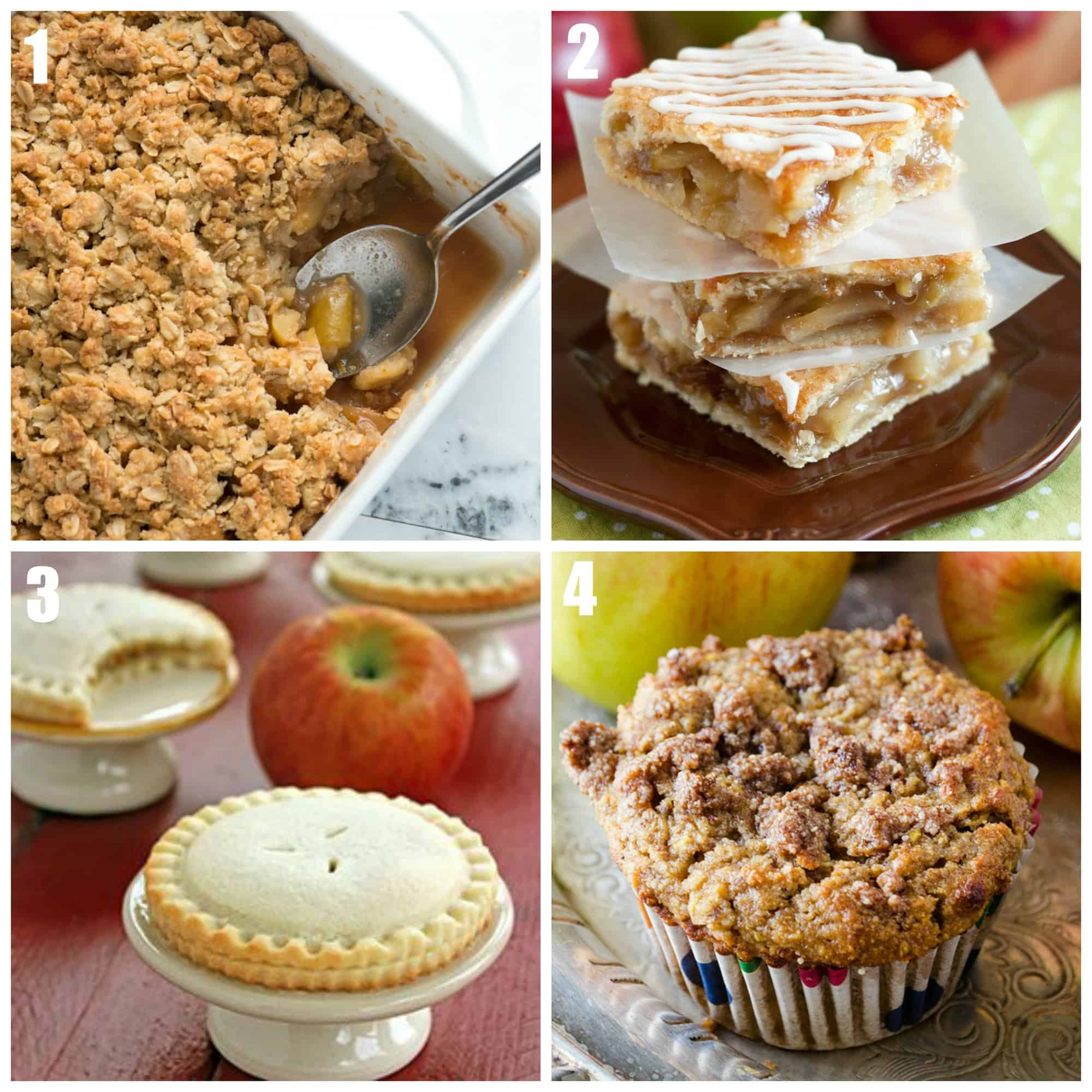 8 Easy Apple Pie Recipes