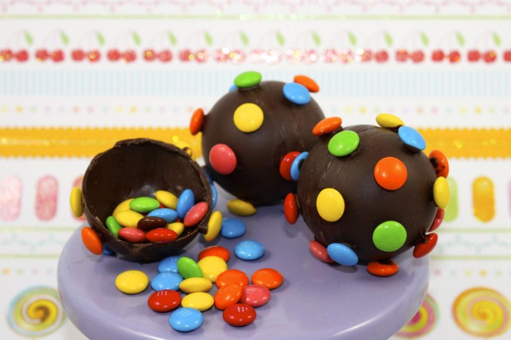 Candy Bomb Pinata