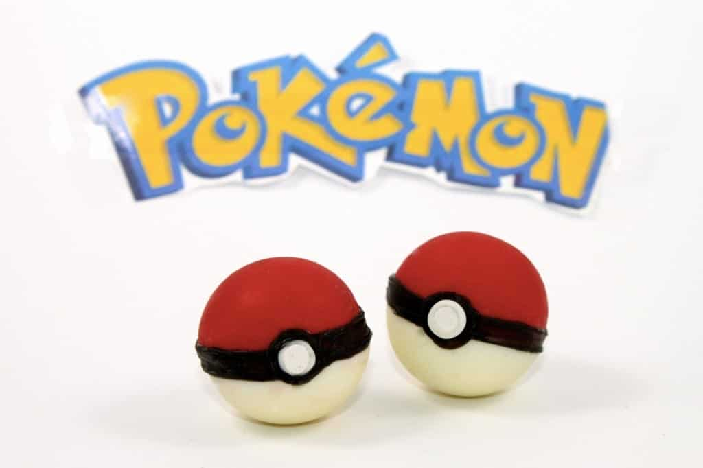 candy pokemon pokeballs