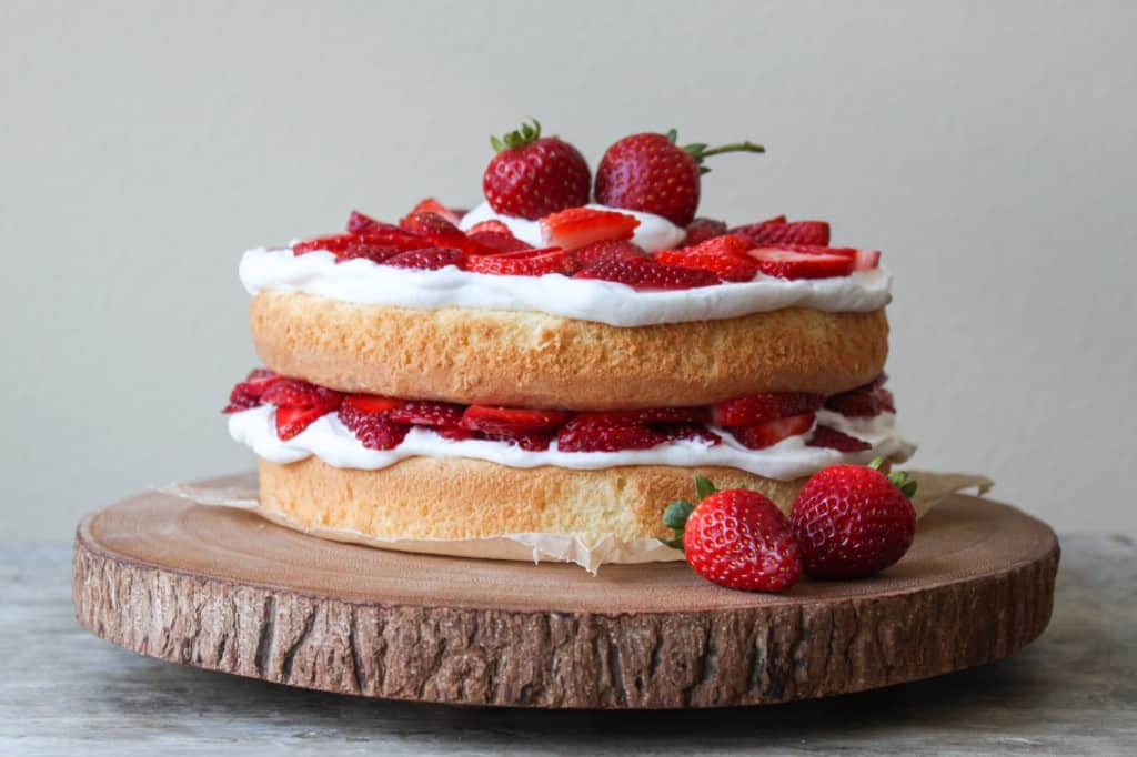 Top 10 Layer Cake Recipes