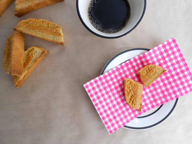 Best Biscotti Recipe Ideas