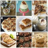 Pecan Dessert Recipes