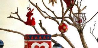 Daggy Christmas Jumper Cake