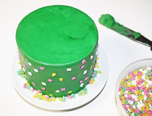 easter cake 10