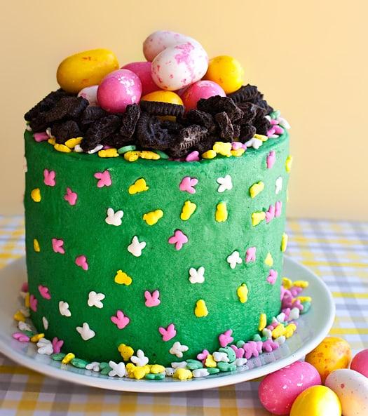 easter cake 13