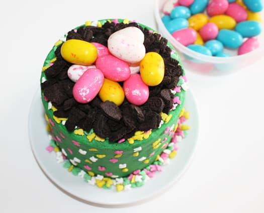 easter cake 9