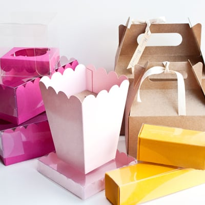 Self Packaging Boxes Review and Giveaway