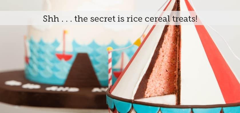 Rice Cereal Treats