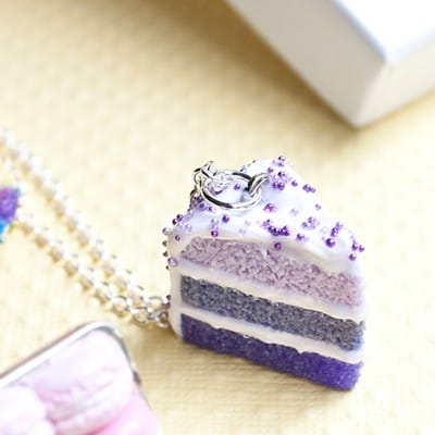 Bakery Charms Jewelry Review + A GIVEAWAY!