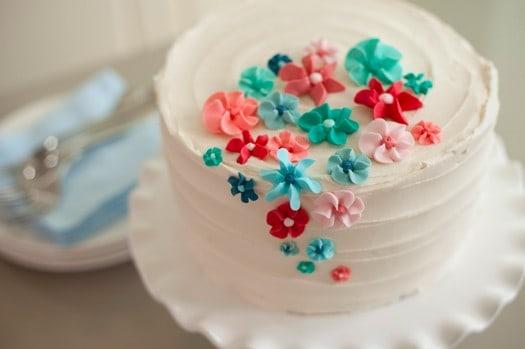 wilton method of cake decorating review 1