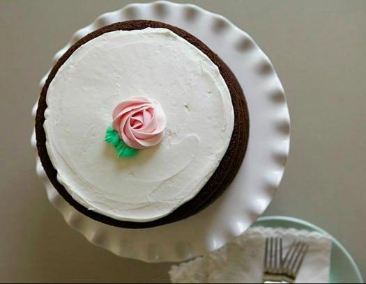 wilton method of cake decorating review 9