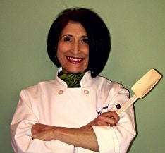 Jeanna - CakeJournal Ambassador for Bergenfield, NJ