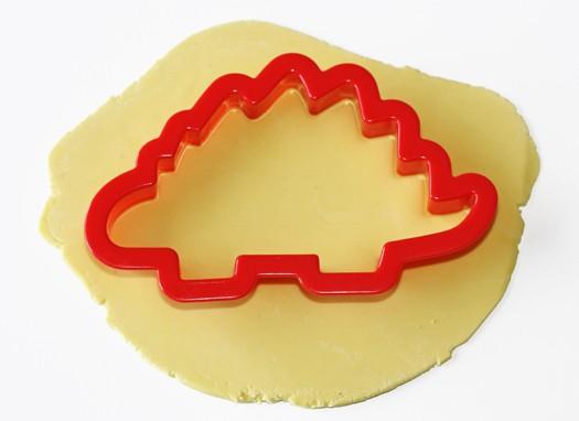 cute dinosaur cookies 12