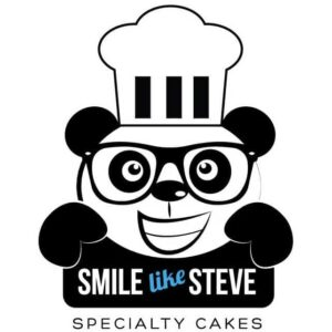Logo - Smile Like Steve Specialty Cakes