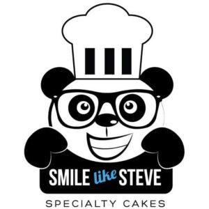 Logo - Smile Like Steve Specialty Cakes