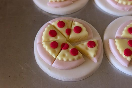 How to Make Ninja Turtles Cupcake Toppers