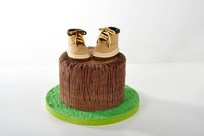 Baby Shoes Hiking Boots