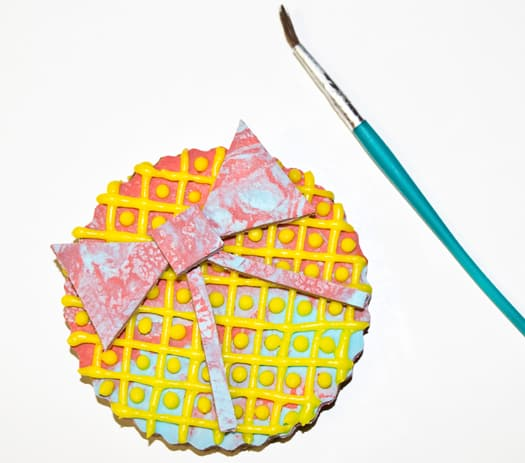 bow cookies 2