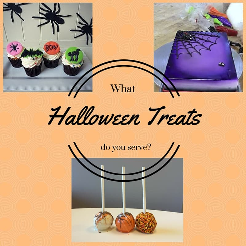 Halloween Treat Poll